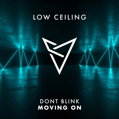 DONT BLINK MOVING ON LOW CEILING