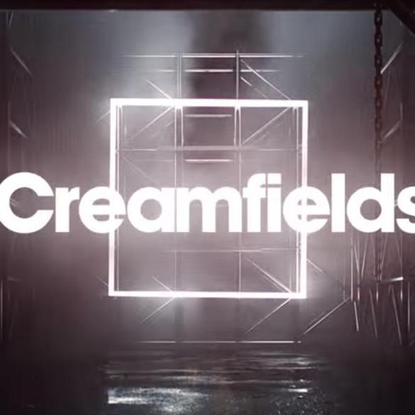 Adam Beyer Cirez D Creamfields 2019