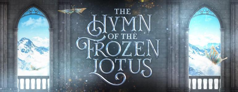 Tomorrowland Winter 2019 Hymn of the Frozen Lotus