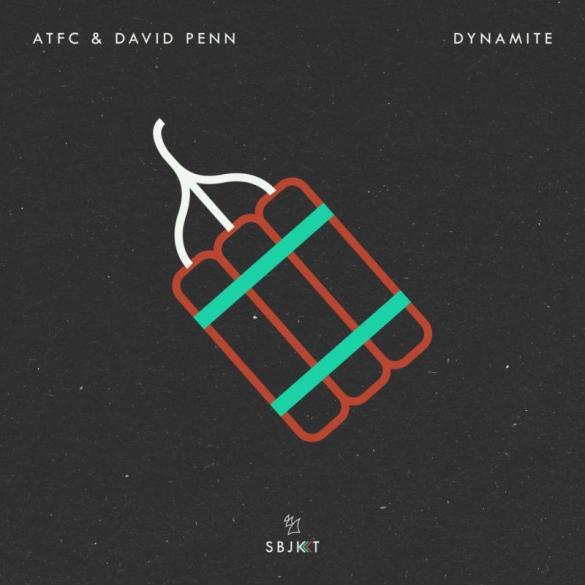ATFC David Penn Dynamite Armada Subjekt