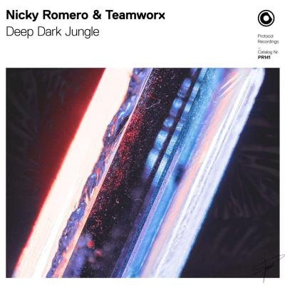 Nicky Romero Teamworx Deep Dark Jungle Protocol