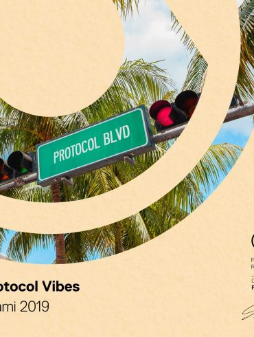 Protocol Vibes Miami 2019 EP