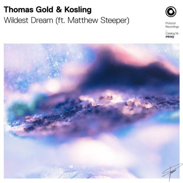 Thomas Gold Kosling Wildest Dream Protocol