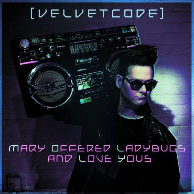 Velvet Code Mary Offered Ladybugs And Love Yous Futuristic Polar Bears remix