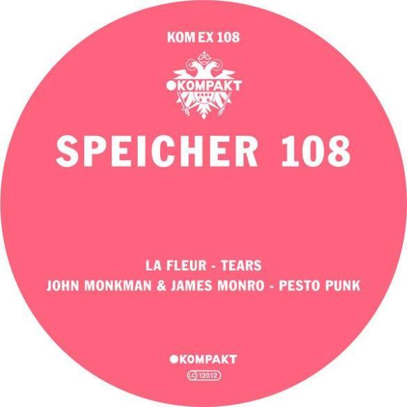 La Fleur John Monkman Speicher 108 Kompakt