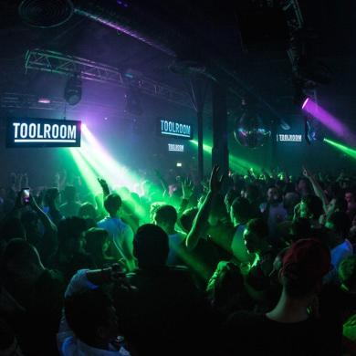 Toolroom Eden Ibiza Residency 2019