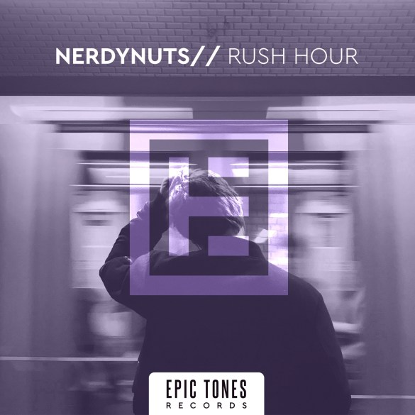 Nerdynuts Rush Hour Epic Tones