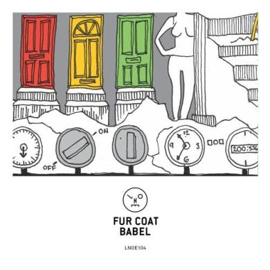 fur coat babel ep
