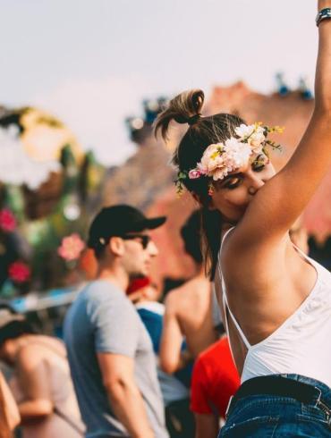 Best European Music Festival Summer 2019.