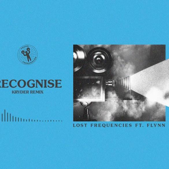Lost Frequencies Flynn Recognise Kryder remix