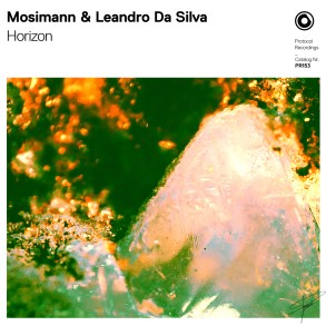 "Artwork for Mosimann & Leandro Da Silva's ""Horizon"""