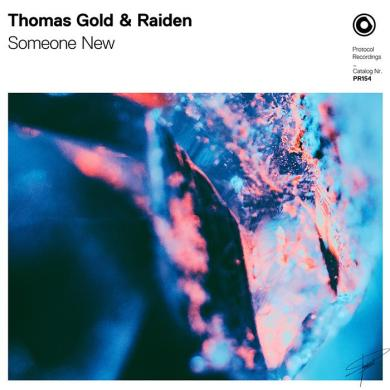 Thomas Gold Raiden Someone New Protocol