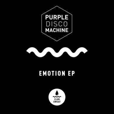 Purple Disco Machine Emotion EP Club Sweat