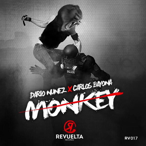 Dario Nunez Carlos Bayona Monkey Revuelta