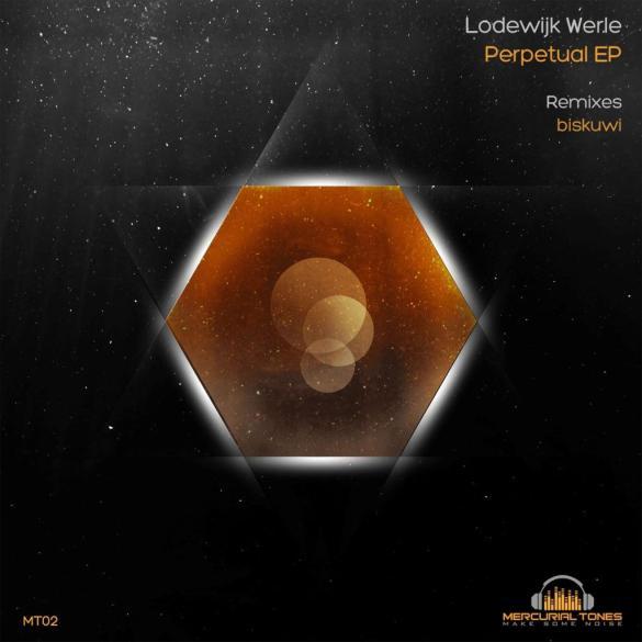 Lodewijk Werle Perpetual Biskuwi remix Mercurial Tones