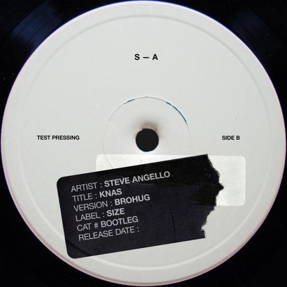 Steve Angello KNAS Brohug Remix SIZE