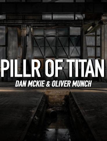Dan McKie Pillr of Titan Betoko Remix 33 Music