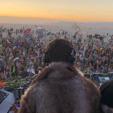 Mind Against Burning Man 2019