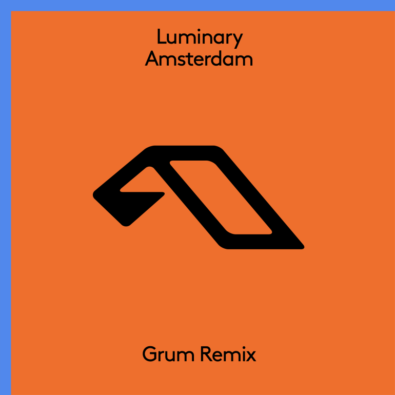 luminary amsterdam grum remix
