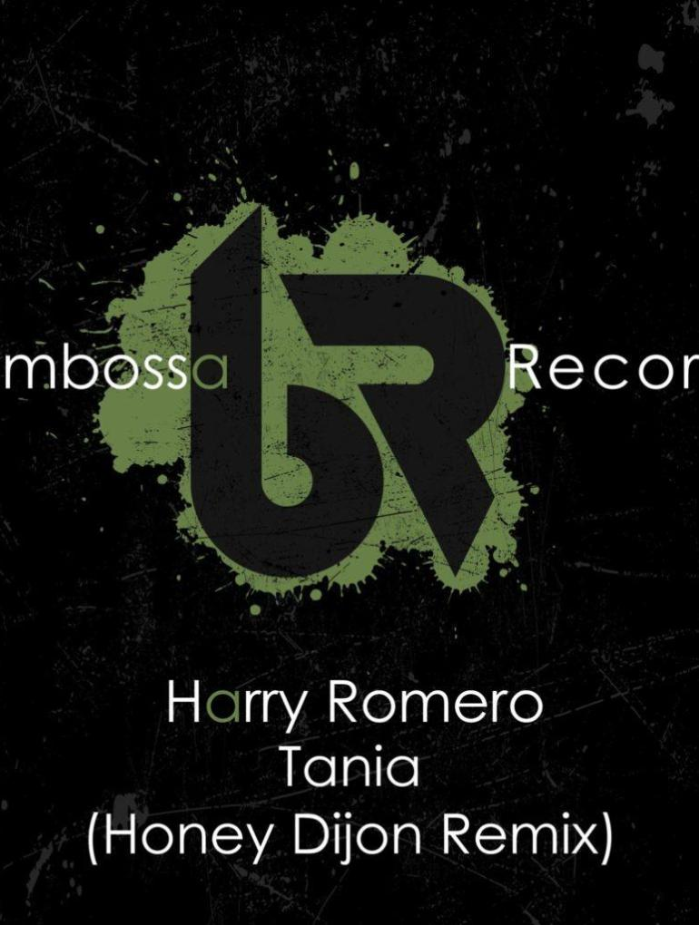 After 20 years of services, Harry Romero celebrates Bambossa imprint with Honey Dijon's remix of Tania.