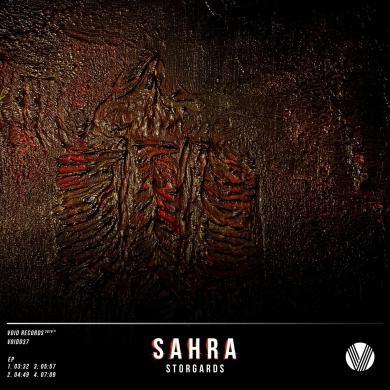 Storgards - Alfada sahra EP