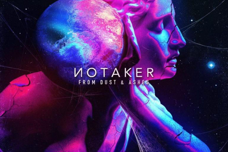 Notaker From Dust & Ashes Monstercat