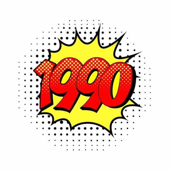 Kaskade BROHUG 1990 Arkade
