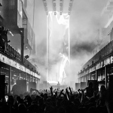 Eric Prydz Printworks London 2020