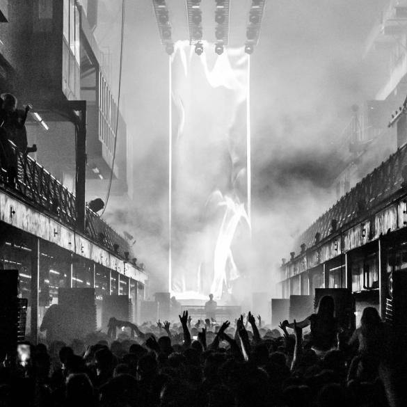 Eric Prydz Printworks London 2020