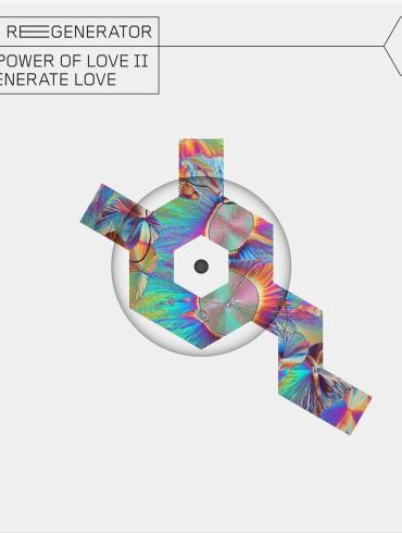 Calvin Harris Love Regenerator 2