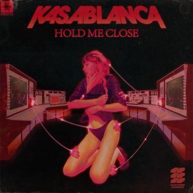 Kasablanca Hold Me Close cover art Armada Electronic Element