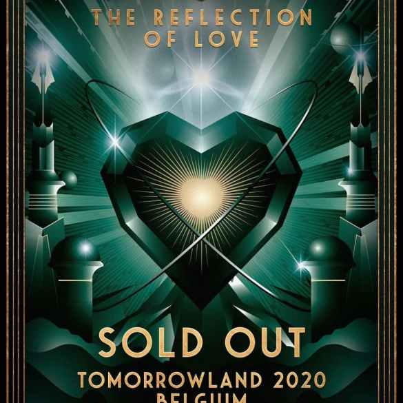 Tomorrowland 2020 sold