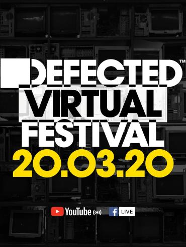 Defected Virtual Festival