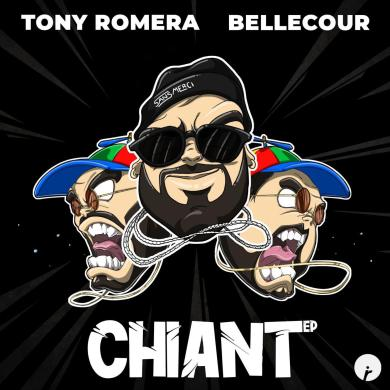 Tony Romera Bellecour CHIANT EP