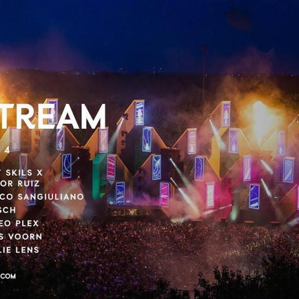 Awakenings Festival 2019 live stream