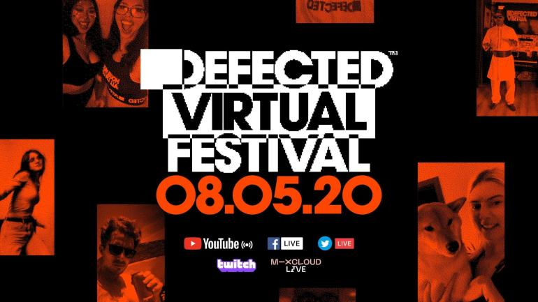 Defected Virtual Festival 5