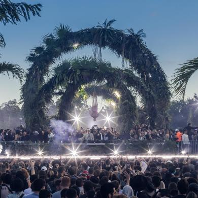Afterlife Zamna Tulum 2020