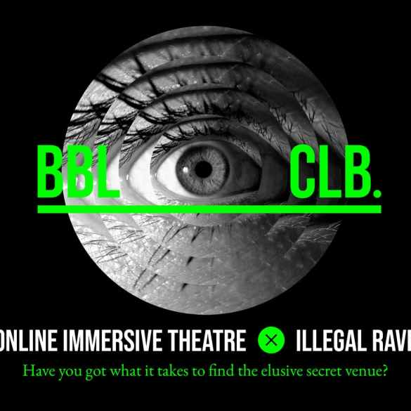 BBL CLB'S ILLEGAL RAVE