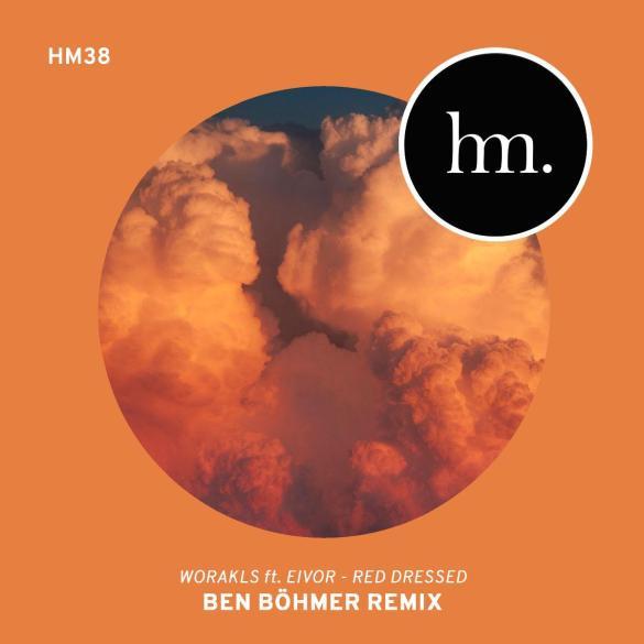 Red Dressed ft. Eivør (Ben Böhmer Remix) cover