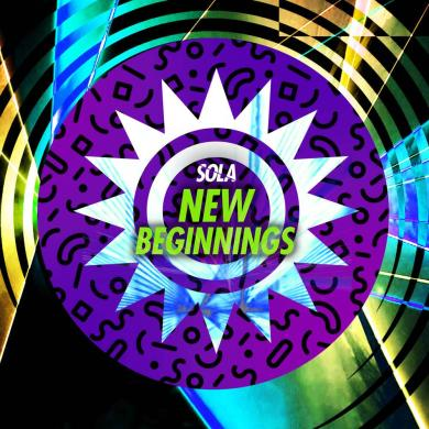 Sola Records New Beginnings