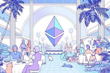 NFT Ethereum blockchain