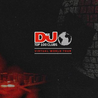 Dj Mag Top 100 Clubs 2021