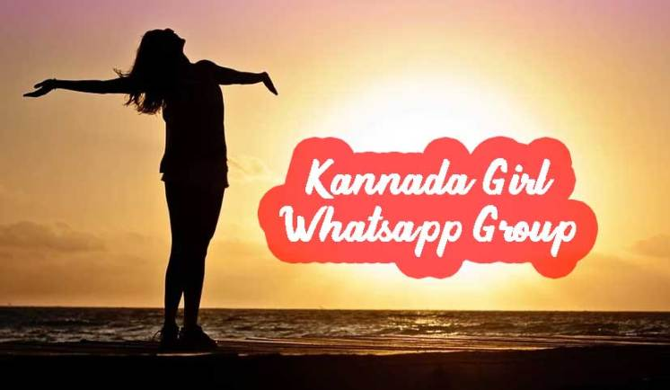 Kannada Girl Whatsapp Group