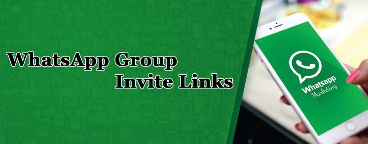 New Whatsapp Group Links