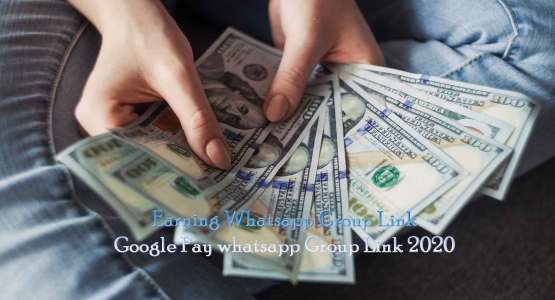 Google Pay Whatsapp Group