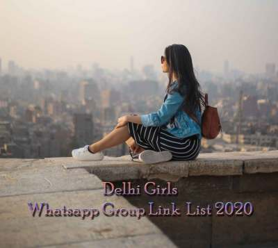Delhi Girls Whatsapp Group
