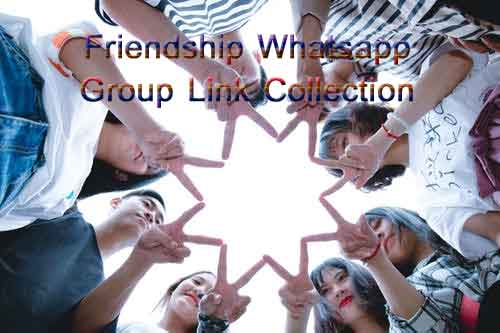 Friendship Whatsapp Group
