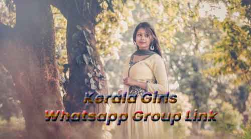 Kerala Girls Whatsapp Group