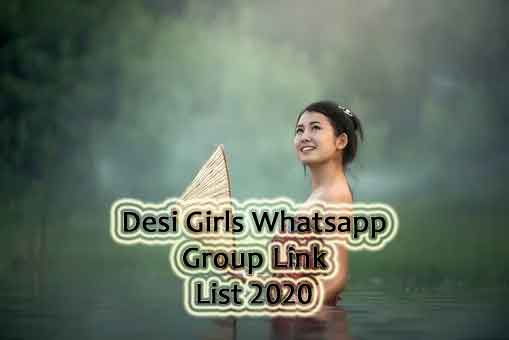 Desi Girls Whatsapp Group