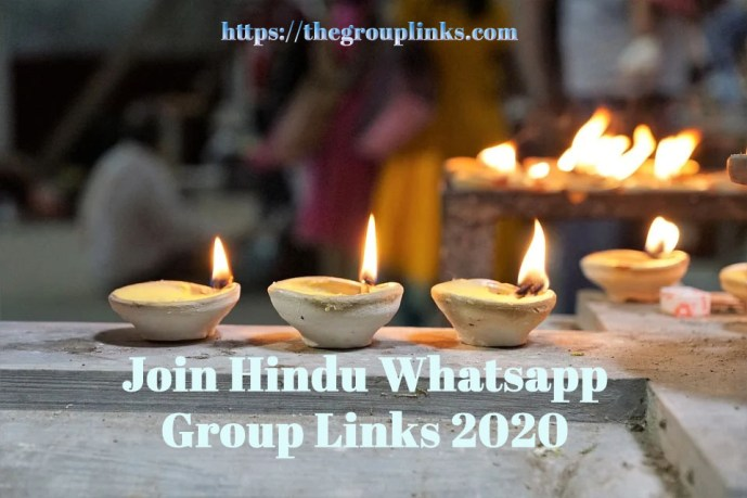 Hindu Whatsapp Group Link